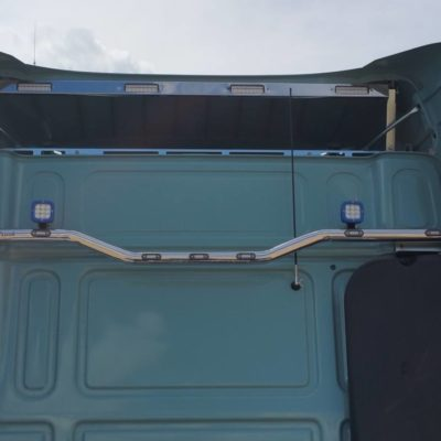 DAF XF CAB WORKING BAR 1