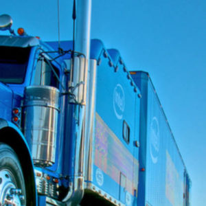 Example news about Truck